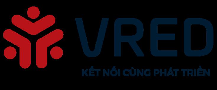 VRED kết nối cùng phát triển