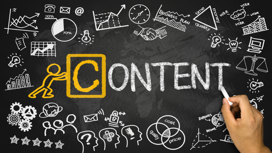 Yếu tố xây dựng content hay