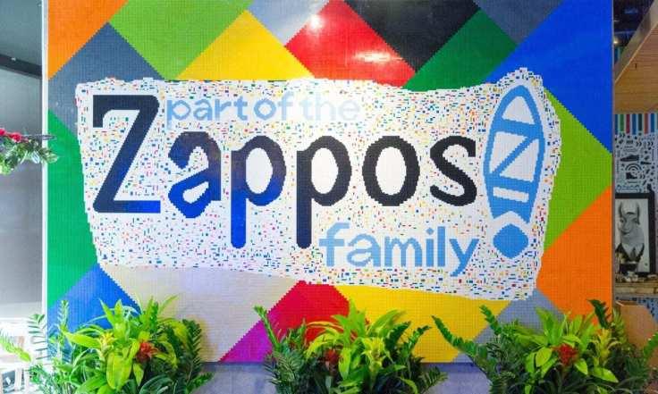 Văn hoá tại Zappos