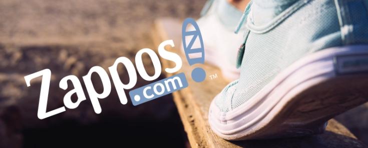 Công ty Zappos của Tony Hseih