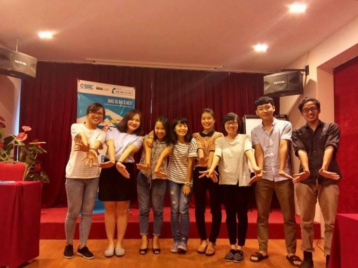 Khoá đào tạo Advanced BA tại Hà Nôi