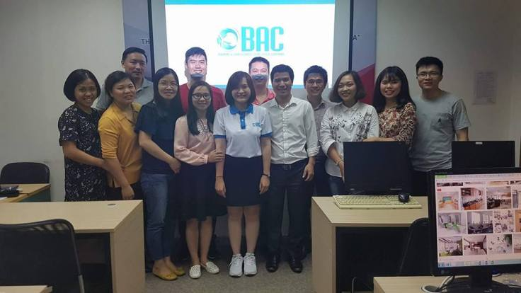 Khoá đào tạo Advanced BA tại Hà Nội - Đơn vị Vietinbank