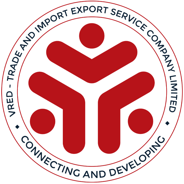 VRED - Trade and Import Export Service Company Limited.
