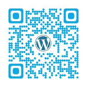 QR web
